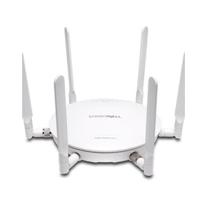 SonicWall Access Points